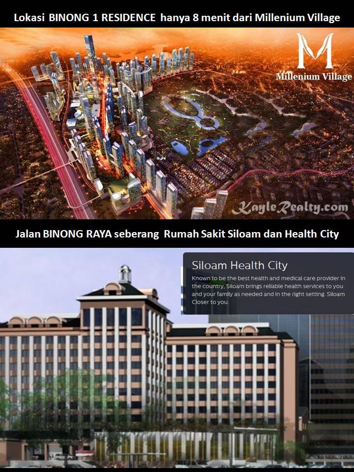rumah-Tangerang-dekat-Millenium-Lippo-Karawaci