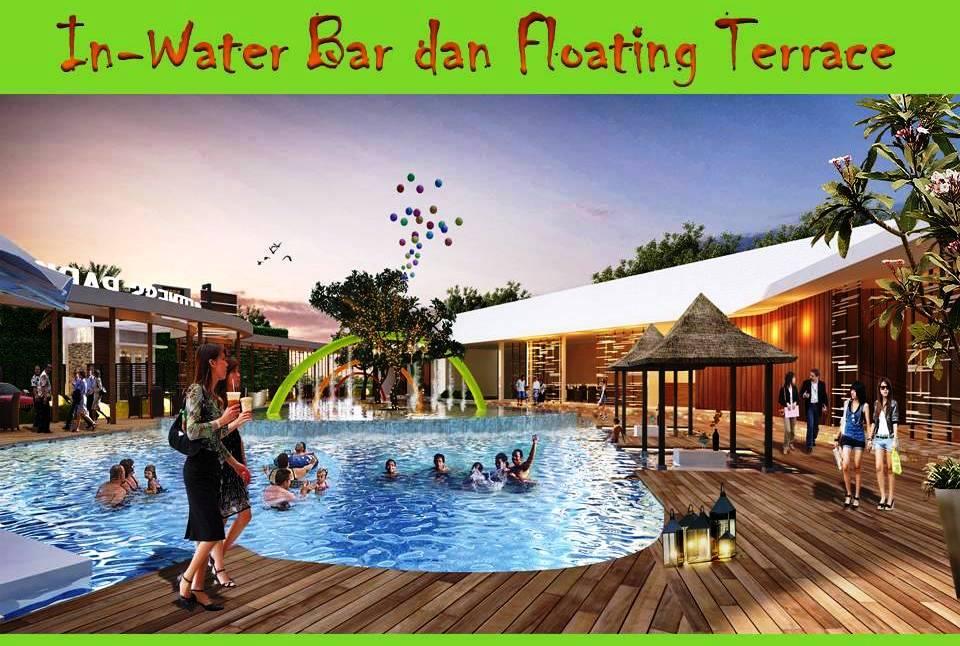 Binong 1 Residence Karawaci Tangerang