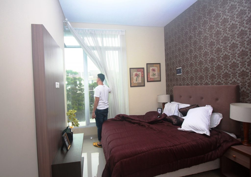 info Binong 1 Residence : MARTHA 0813 88088 712